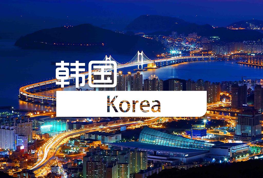 韩国五年多次往返签证(C39 复、C38 朝族)