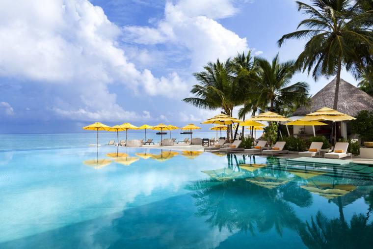 Niyama Private Islands Maldives 马尔代夫尼亚玛岛私享度假岛