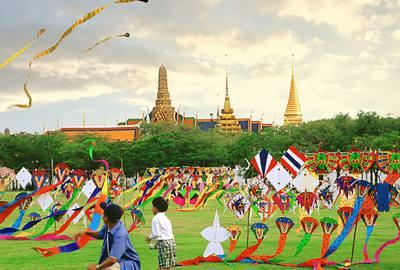 泰国于2019年3月1日启用网上申请所有签证类型的电子签证系统