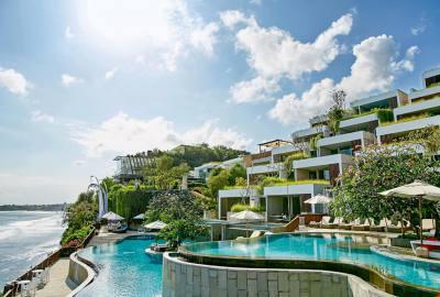 巴厘岛乌鲁瓦图安纳塔拉度假酒店 Anantara Uluwatu Bali Resort